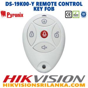 DS-19K00-Y remote keyfob control sri lanka