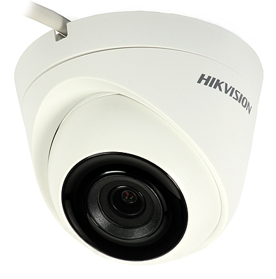Ceiling IP Camera: Hikvision DS-2CD2322WD-I (2MP, 2.8mm, 0.01 lx, IR up to 30m)