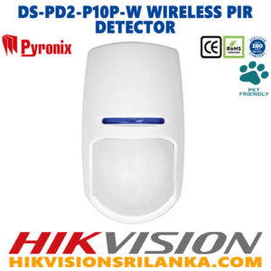 DS-PD2-P10P-W-WIRELESS-PIR