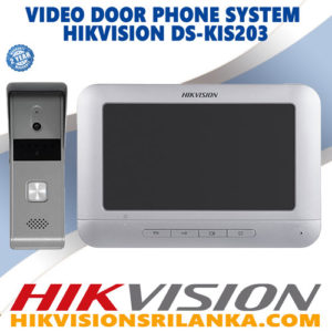 hikvision-video-door-phone-srilanka-ds-kis203