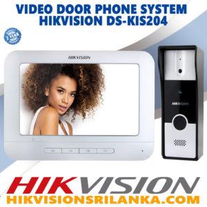 hikvision-video-door-phone-srilanka-ds-kis204